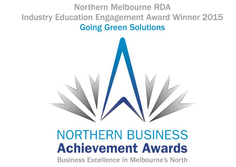 Northern Business Achievement Award