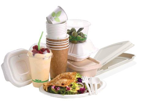 Catering Ware