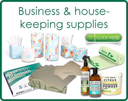 Business & housekeeping supplies