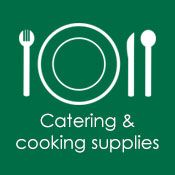 Catering & cooking supplies